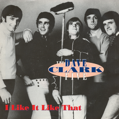 'I Like It Like That' cover art